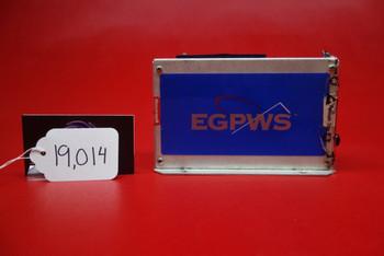 Bendix King, Honeywell KGP 860 GPS Antenna GA-EGPWS Computer PN 965-1199-005, 066-01197-0205