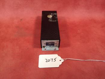 Aircraft Radio Corp. Receiver R-402A 28V PN 42410-5128
