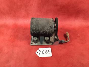 Bendix Altitude   Controller 14/28V PN 4000186-8502