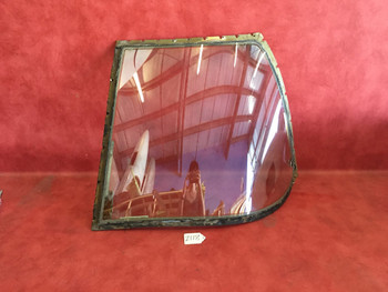 Piper Chieftain PA-31-350 Heated Glass Windshield PN 41543-0 (EMAIL OR CALL TO BUY)