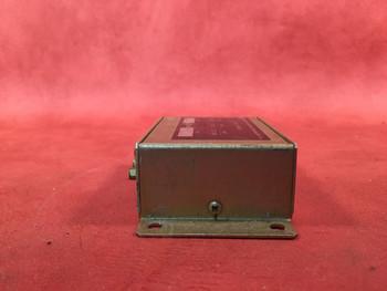 NAT Remote GPS/Loran Transfer Switch RS08-001