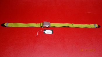 Beechcraft Seat Belt PN 3317131A18-33