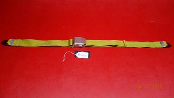 Beechcraft Seat Belt PN 3317131A18-33