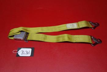 Beechcraft Seat Belt PN  130499-C-19-33