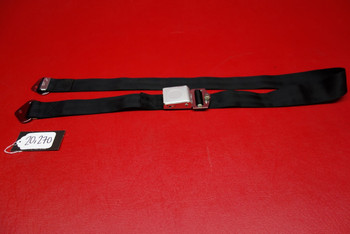 American  Safety Flight Seat Belt PN 500869-401