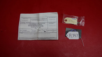 Beechcraft Band Brake PN 100-524200-3