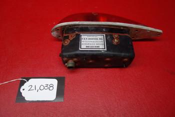 Grimes Anti-Collision Beacon Light PN G9950-1