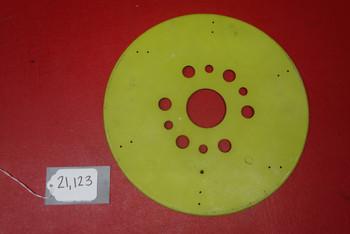 Beechcraft AFT Spinner Bulkhead PN 169-960011-35
