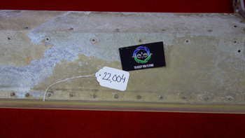 Nomad N22B RH Aileron (EMAIL OR CALL TO BUY)