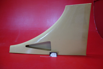 Beechcraft  Dorsal Fin PN 95-440016-7  (CALL OR EMAIL TO BUY)