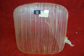 L.P. Aero Plastics Bellanca Cruisair  Windshield (Clear), PN 800 Clear (CALL OR EMAIL TO BUY)