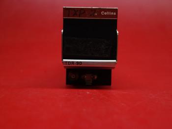 Collins TDR-90 ATC Transponder Control PN 622-1270-001