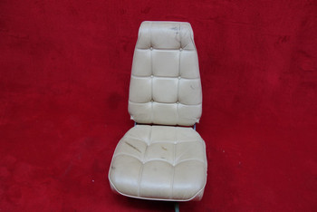 Beechcraft /Cessna/Piper Seat (EMAIL OR CALL TO BUY)