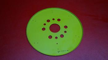 Beechcraft 19, 23, 24 AFT Spinner Bulkhead PN 169-960011-35