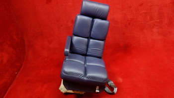 Bombardier Learjet 35A RH FWD AFT Seat  (EMAIL OR CALL TO BUY)