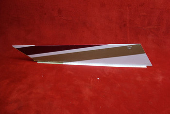 Beechcraft Ventral Fin PN 101-440177-603 (EMAIL OR CALL TO BUY)