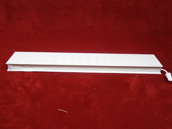 Piper PA-28-140 Cherokee RH Aileron PN 68129-03, 68129-003 (EMAIL OR CALL TO BUY)