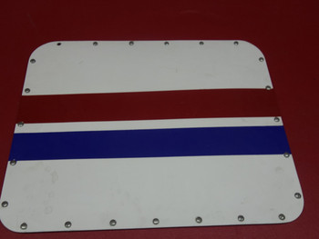 Mooney M20E Tail Cone Access Cover PN 913014-501