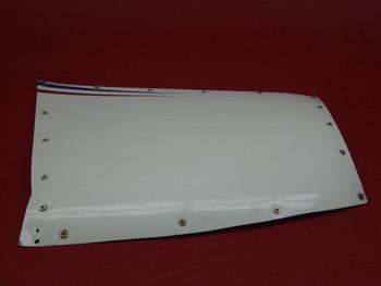 Mooney M20 RH Side Cowl PN 650061-4, 650061-2, 650061-02