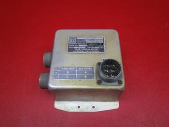 Task EMI Filter 28V PN 20024-2B, 1159SCP011-13