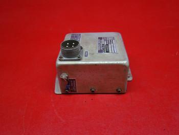 Task EMI Filter 28V  PN 20024-2C, 1159SCP011-13