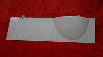 Beechcraft 90, 100 King Air LH Inboard Flap w/ Nacelle Bulkhead PN 50-160003-96, 50-160010-4  (EMAIL OR CALL TO BUY)