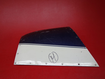 Mooney M20  RH Side Cowl PN 650061-4, 650061-2, 650061-02