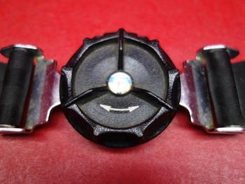 Am Safe Inc 502216 Lap Belt PN 502349-403-2251