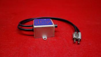 Antenna Development 108-136 MHZ Nav Coupler