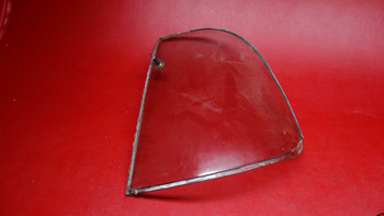 Piper PA-28-236 Dakota LH Windshield PN 63070-46, 63070-046, 63070-16, 63070-016, 63070-30, 63070-030, 63070-42, 63070-042 (EMAIL OR CALL TO BUY)