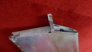 Cessna 150H Vertical Fin PN 0431004-2   (EMAIL OR CALL TO BUY)