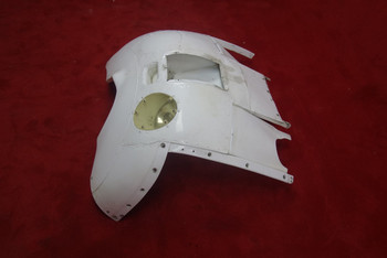 Mooney M20E Lower Cowl PN 650060-503 (CALL OR EMAIL TO BUY)