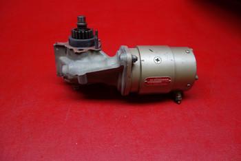 Hartzell Starter 12V PN ES646238-2, 646238-2
