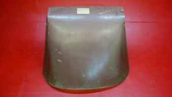L.P. Aero Plastics Piper PA-11 Windshield PN 451, 11174-00 (EMAIL OR CALL TO BUY)