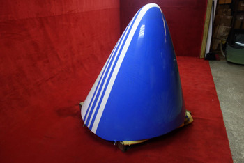 Grumman G-1159 Gulfstream II Nose Cone PN 1159SCB206-1P (CALL OR EMAIL TO BUY)
