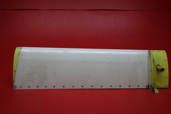 Piaggio Avanti II RH Leading Edge PN 80-22202-808
