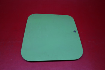 Piper PA-23 Aft Baggage Compartment Door PN 30388-00, 30388-000