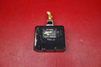 Edo-Aire 169-V Instrument Cluster 28V PN 22-169-024-2