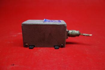 J.E.T RG-227C Rate Gyroscope 26V PN 501-1033-03