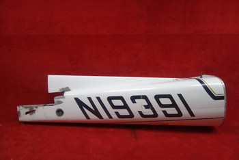 Cessna 150L Empennage (EMAIL OR CALL TO BUY)