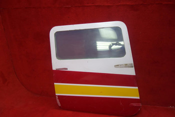 Cessna  RH Co Pilot Door PN 0710620 (CALL OR EMAIL TO BUY)