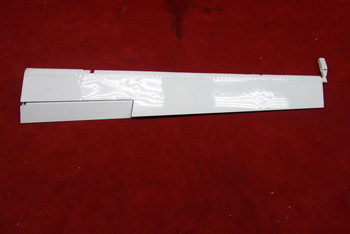 Piper PA-31 RH Aileron W/ Trim Tab PN 40200-1, 40200-37, 40200-037 (EMAIL OR CALL TO BUY)