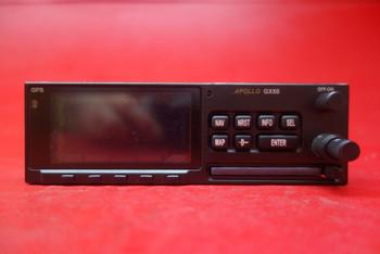 Apollo GX50 GPS PN  430-6050-400, 565-0566-00
