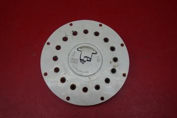 Shaw Aero Fuel Cap w/ Weld Adapter PN 0823410
