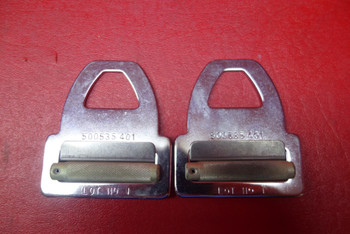 Seat Belt Connector Set PN  500535-401