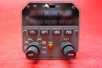 Foster RNC601A RNAV Computer PN 805D0550-12