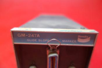 Avionics Div. GM-247A Glide Slope Market 14/28V PN 4000412-4704