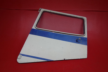 Cessna 120, 140 LH Cabin Door PN 0411178 (EMAIL OR CALL TO BUY)