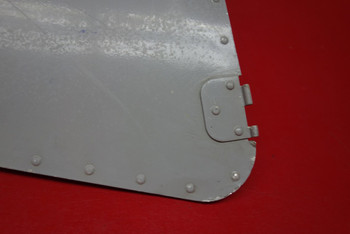 Cessna 120, 140 RH Cabin Door PN 0441639 (EMAIL OR CALL TO BUY)