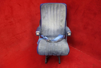 Aircraft Mechanics Inc. 865-14 Pilot Seat  (CALL OR EMAIL TO BUY)